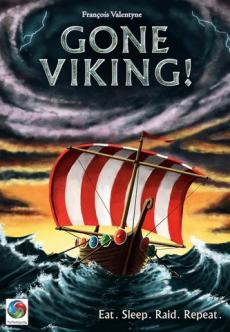 gone viking