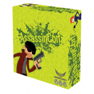 Assassin Con