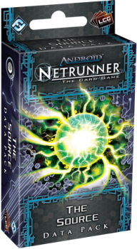 netrunner the source
