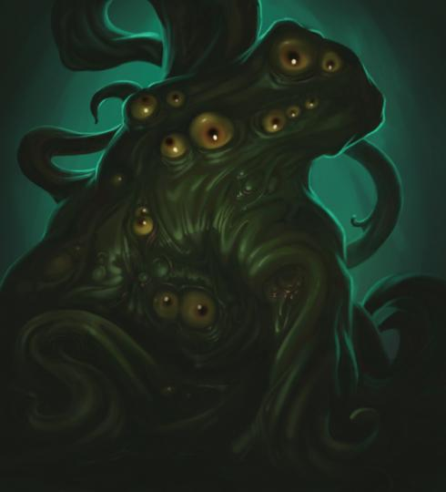 cultists of cthulhu