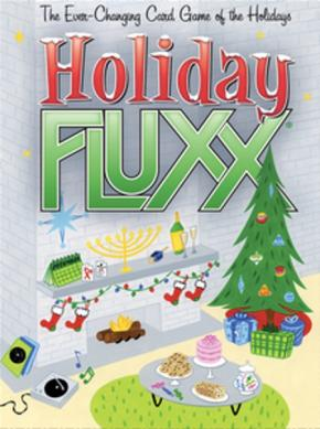 holiday flux