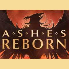 Ashes Reborn Cover