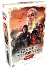 Btwixt A Game of Thrones Cover