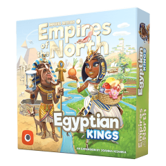 Empires of the North Egyptian Kings