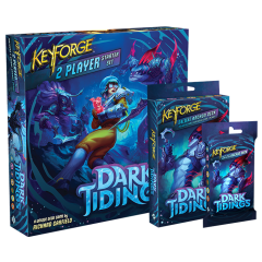 Keyforge Dark Tidings