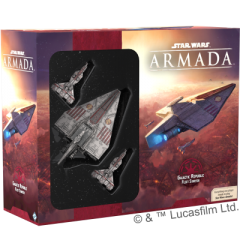 Star Wars Armada - Galactic Republic