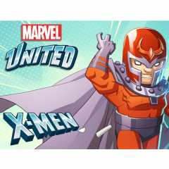 X-Men Marvel United thumbnail
