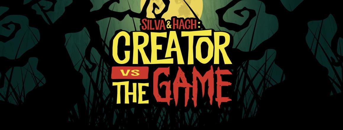 Creator vs The Game
