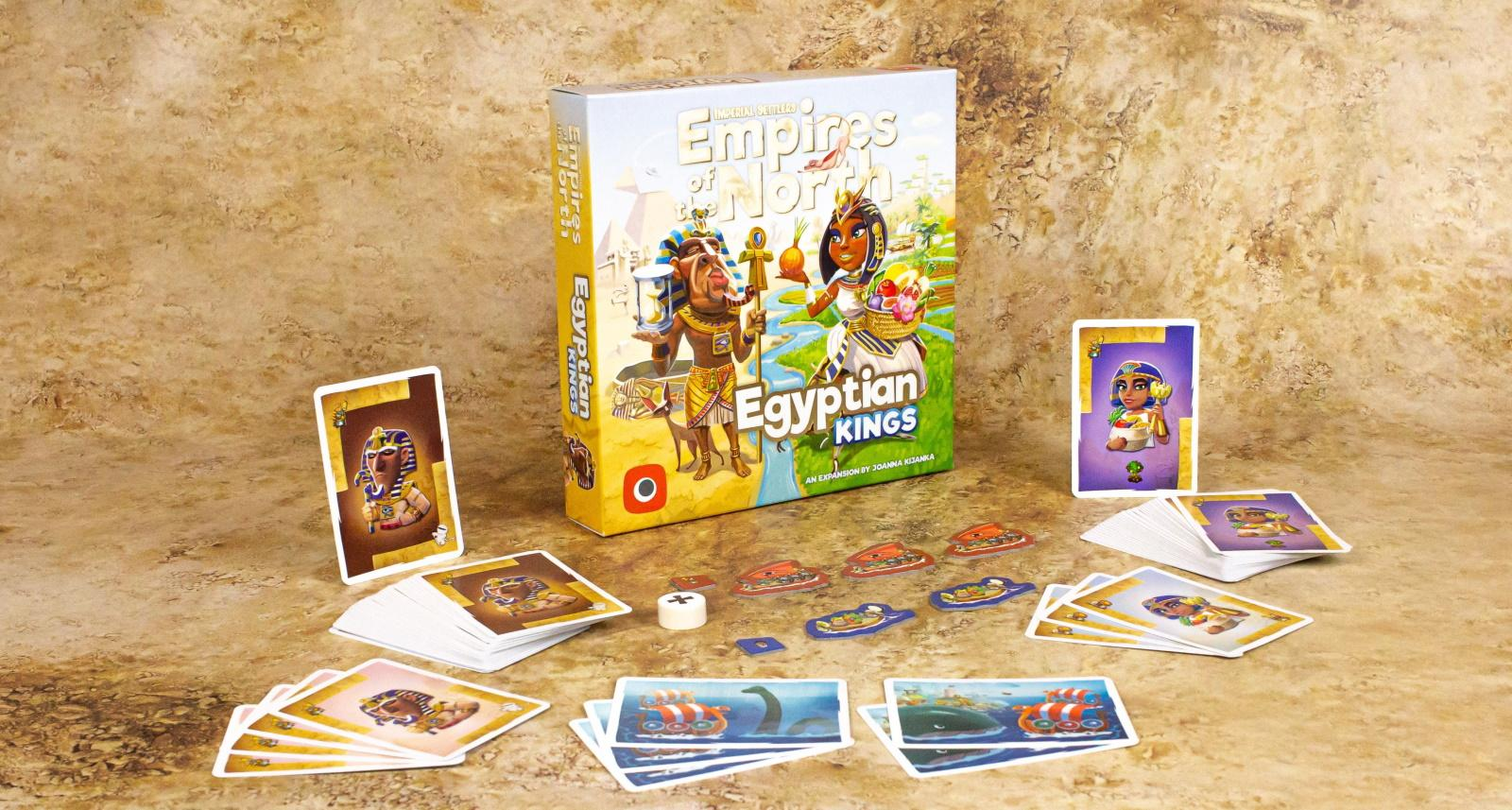 Empires of the North Egyptians