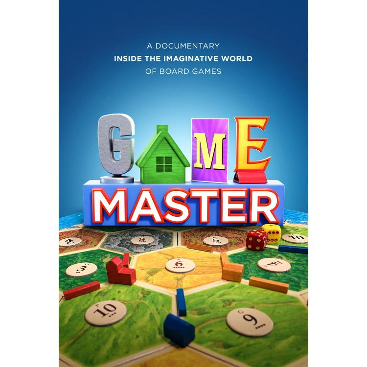 Gamemaster Documentary