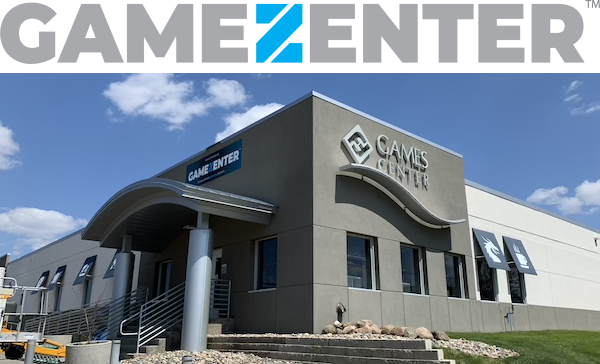 GameZenter