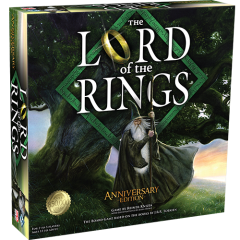Lord of the Rings Anniversary