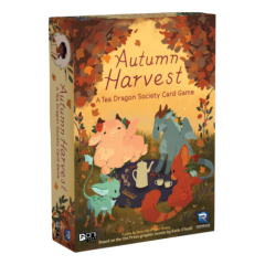 Autumn Harvest Box