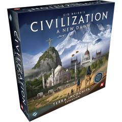 Civilization: Terra Incognita expansion