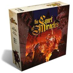 The Court of Miracles box cover