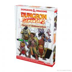 DnD Dungeon Crawlers