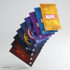 Gamegenic Marvel sleeves
