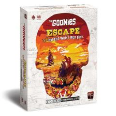 The Goonies: Escape with One-Eyed Willy's Rich Stuff