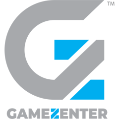Gamezenter Logo