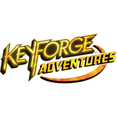 KeyForge Adventures