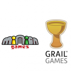 Minion and Grail Games