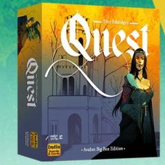 Quest Cover