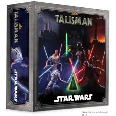 Star Wars Talisman Cover