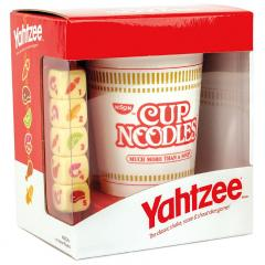 Yahtzee Cup Noodles